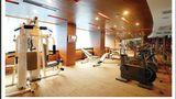Ocean Hotel Health Club