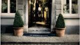 Hotel d'Orangerie Exterior