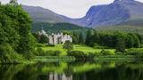 Inverlochy Castle Exterior