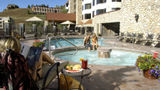 Grand Lodge Crested Butte Pool