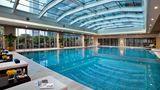 Ascott IFC Guangzhou Pool