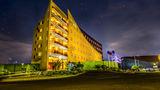 Lidotel Hotel Boutique Paragua Exterior
