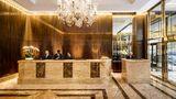 Trump International Hotel/Tower New York Lobby