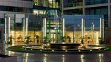 Jumeirah Living World Trade Centre Exterior