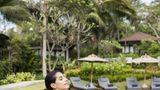 Outrigger Koh Samui Beach Resort Pool