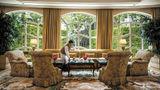 The Peninsula Beverly Hills Lobby