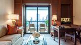 The Peninsula Bangkok Room