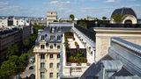 The Peninsula Paris Suite