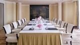 The Peninsula Shanghai Meeting