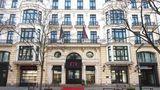 DORMERO Hotel Berlin Ku'damm Exterior