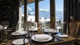 El Lodge Ski & Spa Resort Restaurant