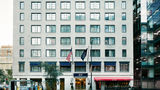 Club Quarters Hotel in Washington, DC Exterior