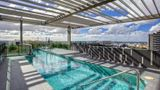 Quattro On Astor Pool