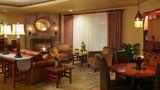 Larkspur Landing Hotel, Folsom Lobby
