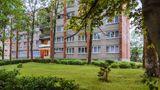 Mayak Hotel Kaliningrad Exterior