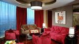 Royal Garden Hotel Room