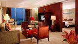 Royal Garden Hotel Suite