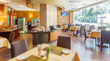 Springdale Serviced Residence Restaurant