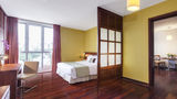 Somerset West Lake Hanoi Room