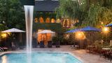 The Kenwood Inn & Spa, Four Sisters Inn Pool