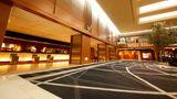 Hotel Nikko Osaka Lobby