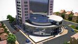 Kin Plaza Arjaan by Rotana Exterior