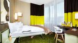 25Hours Hotel Zurich West Room