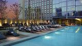 Omni Nashville Hotel Pool