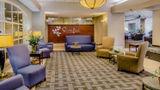 Holiday Inn Arlington at Ballston Lobby