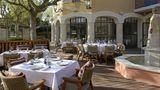 Byblos Saint Tropez Restaurant