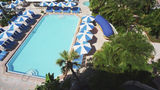 The Don CeSar Hotel Pool