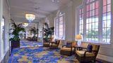 The Don CeSar Hotel Lobby