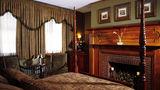 Castle Hill Resort & Spa Room