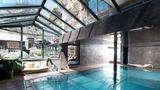 Hotel Firefly Pool