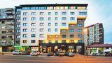 88 Rooms Hotel Exterior