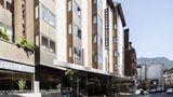 Andorra Center Hotel Exterior