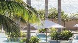 Four Seasons Hotel Miami Pool