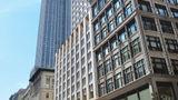 The Langham, New York, Fifth Avenue Exterior