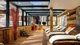 Hotel Firefly Recreation