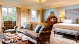 Killarney Park Hotel Suite