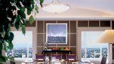 Four Seasons Hotel Amman Meeting