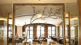 Four Seasons Hotel Amman Restaurant