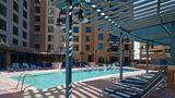 Wyndham Vacation Resort at Natl Harbor Pool