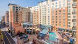 Wyndham Vacation Resort at Natl Harbor Exterior