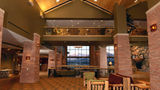 Great Wolf Lodge Colorado Springs Lobby