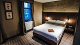 Lynnhurst Hotel Room