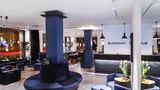 Lindemann's Berlin Lobby