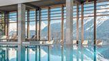 Kulm Hotel Pool