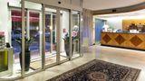 Hotel Nasco Lobby