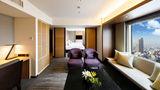 Hotel Nikko Osaka Suite